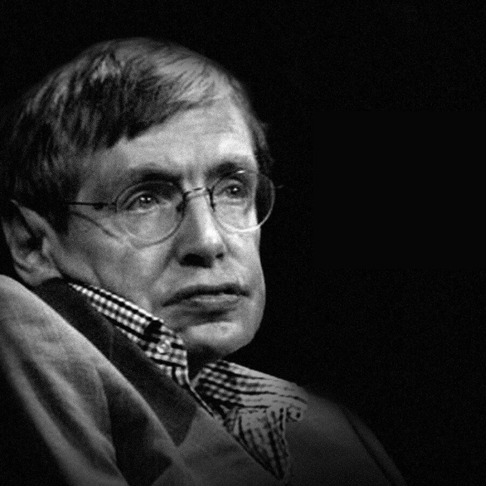 Steven Hawkings blog