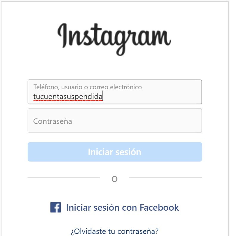 login instagram 1